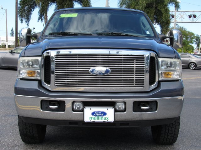 2006 F-250 Crew Cab 4x4, Pickup #C50643 - photo 19