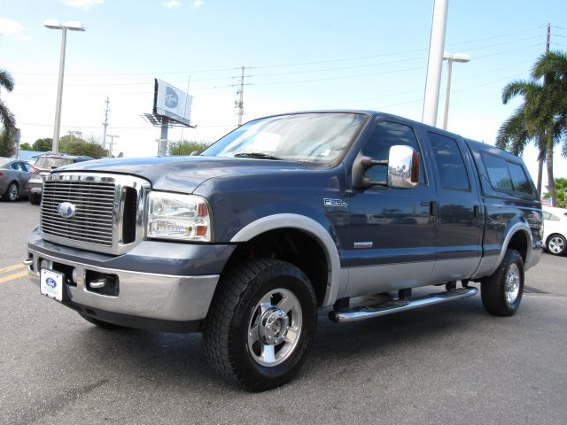 2006 F-250 Crew Cab 4x4, Pickup #C50643 - photo 3