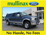 2006 F-250 Crew Cab 4x4, Pickup #C50643 - photo 1