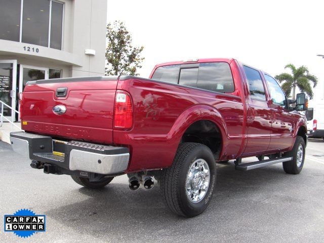 2016 F-350 Crew Cab 4x4, Pickup #C55499 - photo 2