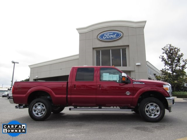 2016 F-350 Crew Cab 4x4, Pickup #C55499 - photo 3