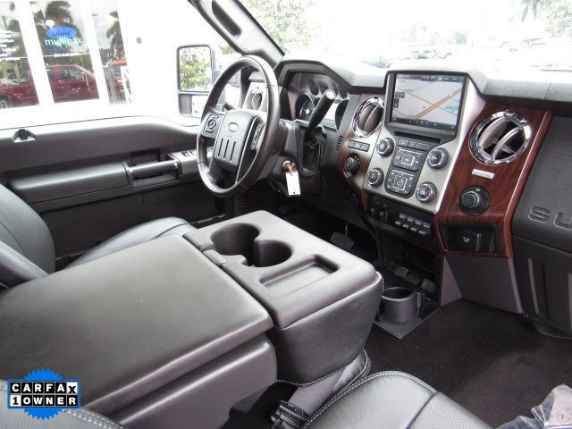 2016 F-350 Crew Cab 4x4, Pickup #C55499 - photo 16