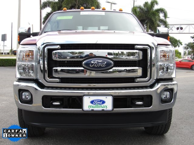 2016 F-350 Crew Cab 4x4, Pickup #C55499 - photo 4