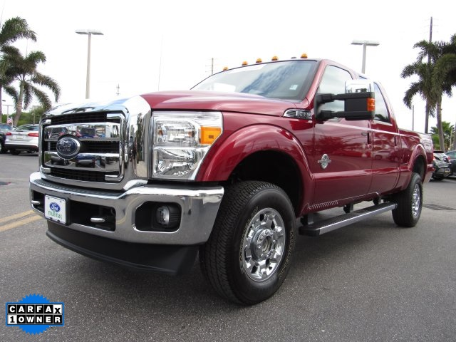2016 F-350 Crew Cab 4x4, Pickup #C55499 - photo 5