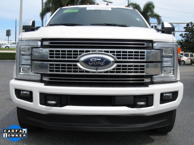 2017 F-350 Crew Cab DRW 4x4, Pickup #C66192 - photo 3