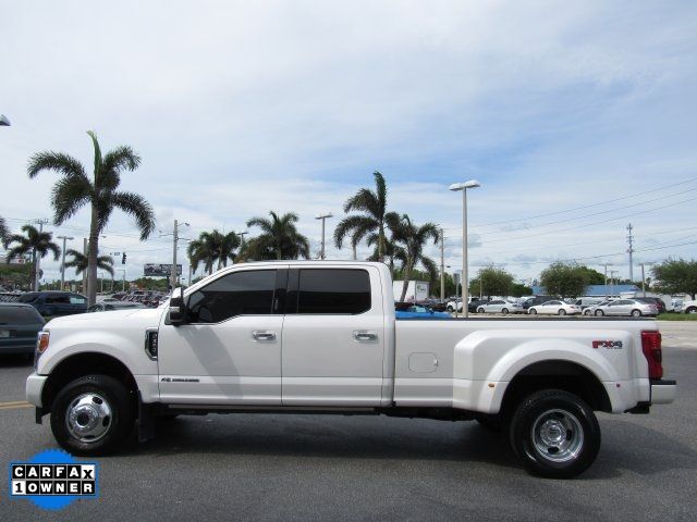 2017 F-350 Crew Cab DRW 4x4, Pickup #C66192 - photo 8