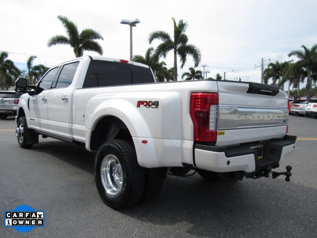 2017 F-350 Crew Cab DRW 4x4, Pickup #C66192 - photo 9