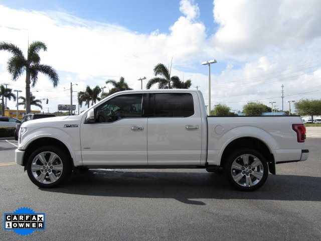 2016 F-150 Super Cab 4x4, Pickup #C76324M - photo 7