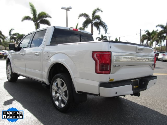 2016 F-150 Super Cab 4x4, Pickup #C76324M - photo 8