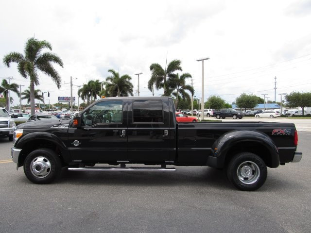 2015 F-350 Crew Cab DRW 4x4, Pickup #D03856 - photo 6