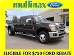 2015 F-350 Crew Cab DRW 4x4, Pickup #D03856 - photo 1