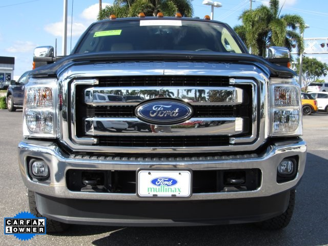 2015 F-350 Crew Cab DRW 4x4, Pickup #D14109 - photo 6