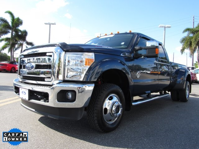 2015 F-350 Crew Cab DRW 4x4, Pickup #D14109 - photo 7