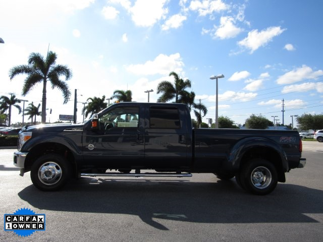2015 F-350 Crew Cab DRW 4x4, Pickup #D14109 - photo 5