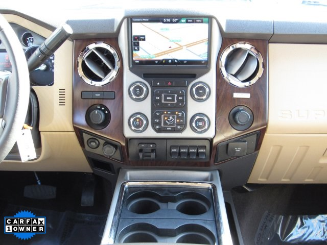 2015 F-350 Crew Cab DRW 4x4, Pickup #D14109 - photo 11