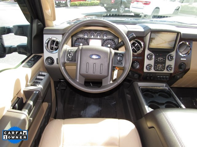 2015 F-350 Crew Cab DRW 4x4, Pickup #D14109 - photo 10