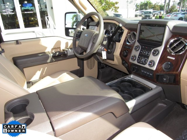 2015 F-350 Crew Cab DRW 4x4, Pickup #D14109 - photo 12