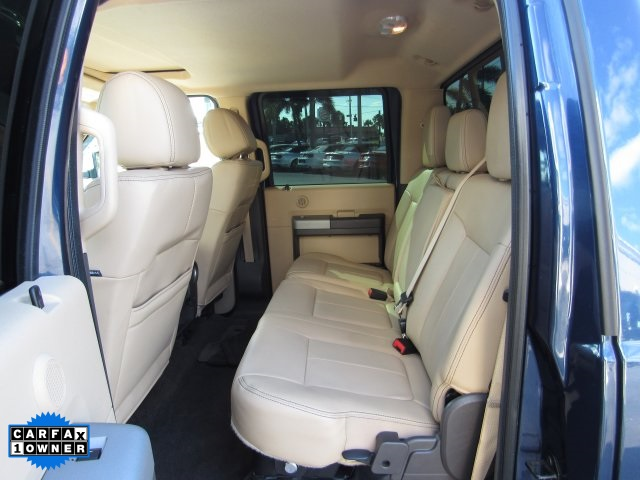 2015 F-350 Crew Cab DRW 4x4, Pickup #D14109 - photo 36