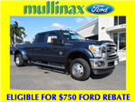 2015 F-350 Crew Cab DRW 4x4, Pickup #D14109 - photo 1