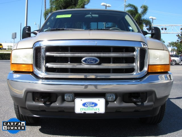 2001 F-250 Super Cab, Pickup #D34656 - photo 5