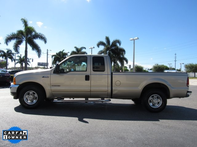 2001 F-250 Super Cab, Pickup #D34656 - photo 3