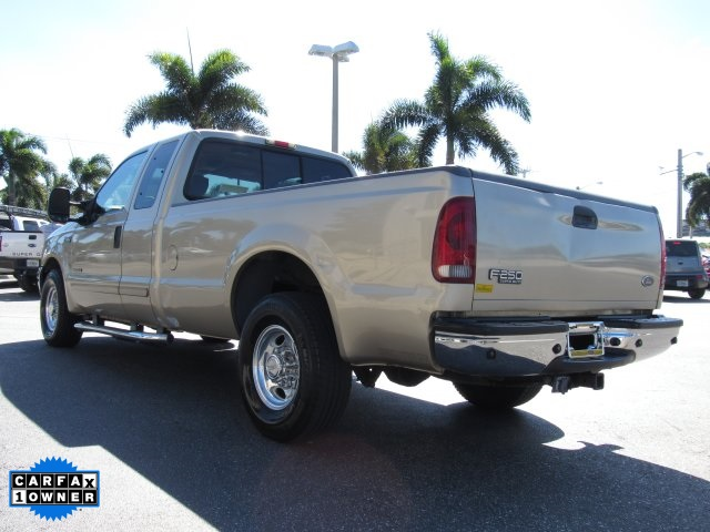 2001 F-250 Super Cab, Pickup #D34656 - photo 11