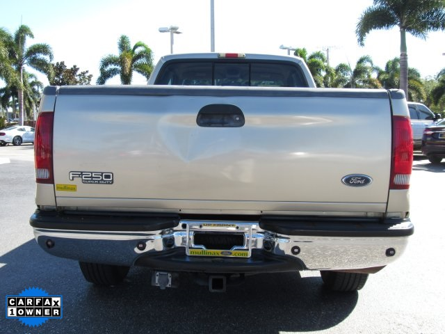 2001 F-250 Super Cab, Pickup #D34656 - photo 14