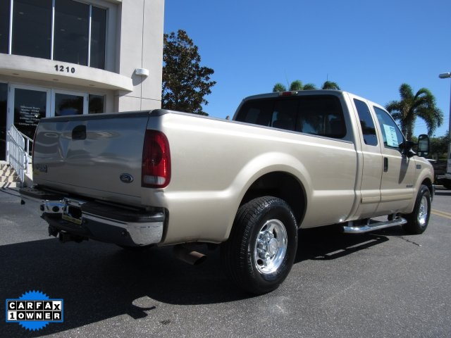2001 F-250 Super Cab, Pickup #D34656 - photo 2