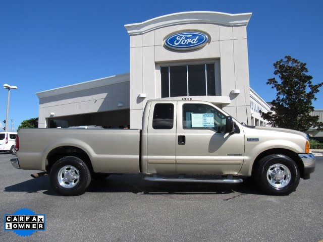 2001 F-250 Super Cab, Pickup #D34656 - photo 18