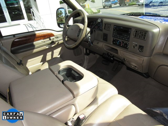 2001 F-250 Super Cab, Pickup #D34656 - photo 33