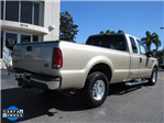 2001 F-250 Super Cab, Pickup #D34656 - photo 1