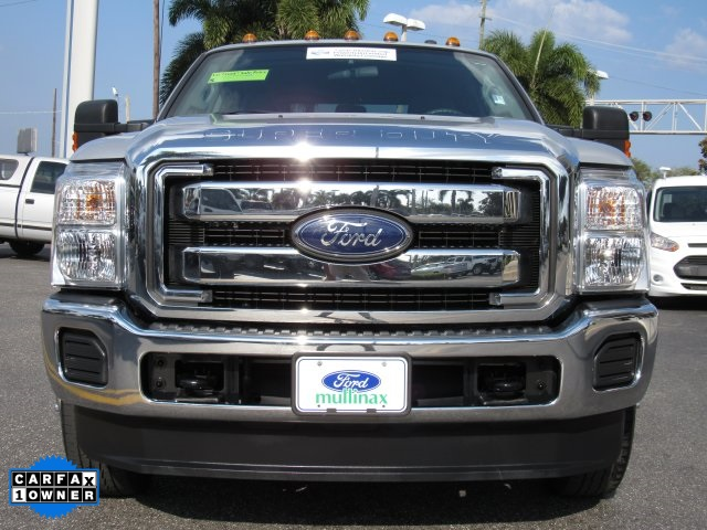 2016 F-350 Crew Cab DRW 4x4, Pickup #D36345 - photo 7