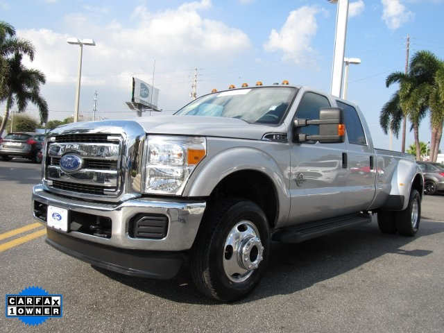 2016 F-350 Crew Cab DRW 4x4, Pickup #D36345 - photo 8