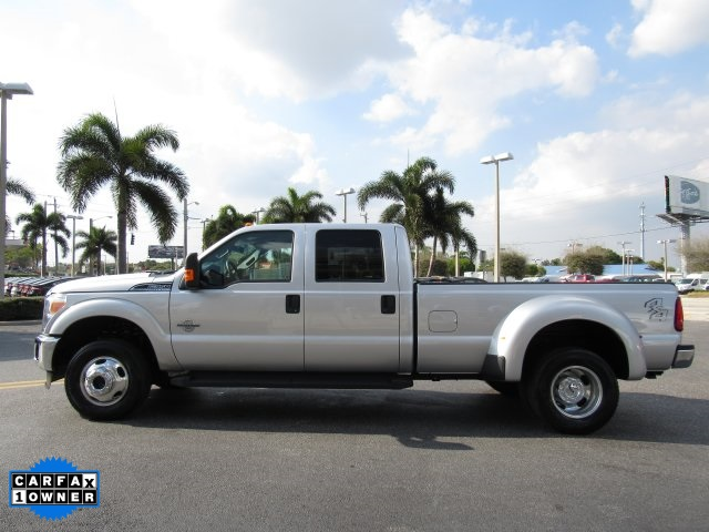 2016 F-350 Crew Cab DRW 4x4, Pickup #D36345 - photo 10
