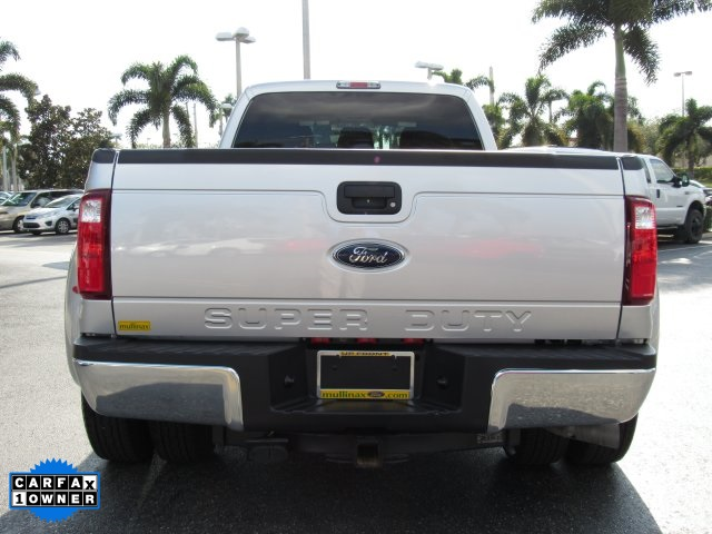 2016 F-350 Crew Cab DRW 4x4, Pickup #D36345 - photo 12