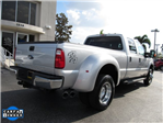 2016 F-350 Crew Cab DRW 4x4, Pickup #D36345 - photo 1