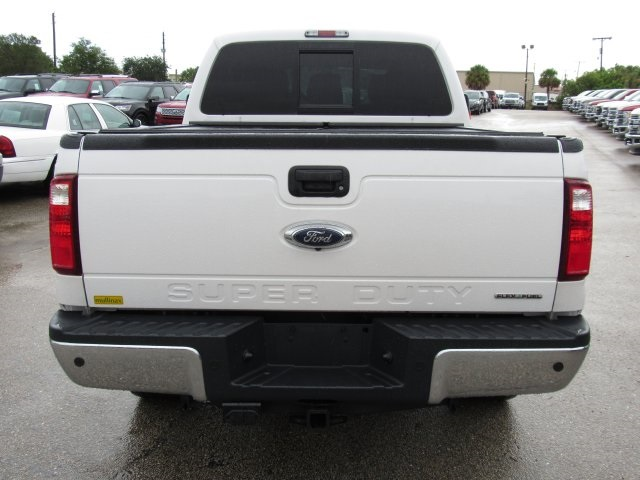2015 F-250 Crew Cab 4x4, Pickup #D73656 - photo 22