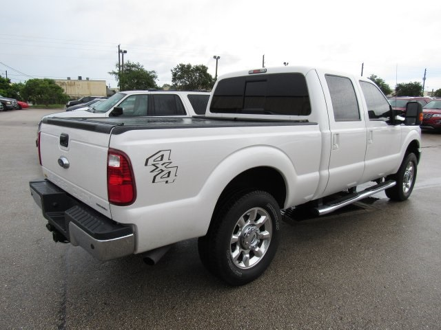 2015 F-250 Crew Cab 4x4, Pickup #D73656 - photo 3