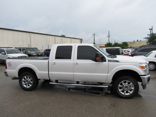 2015 F-250 Crew Cab 4x4, Pickup #D73656 - photo 25