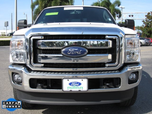 2015 F-250 Crew Cab 4x4, Pickup #D73656 - photo 6