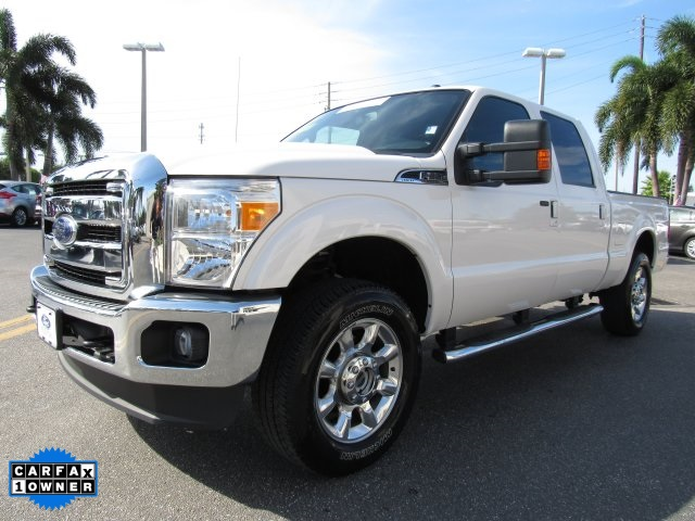 2015 F-250 Crew Cab 4x4, Pickup #D73656 - photo 9