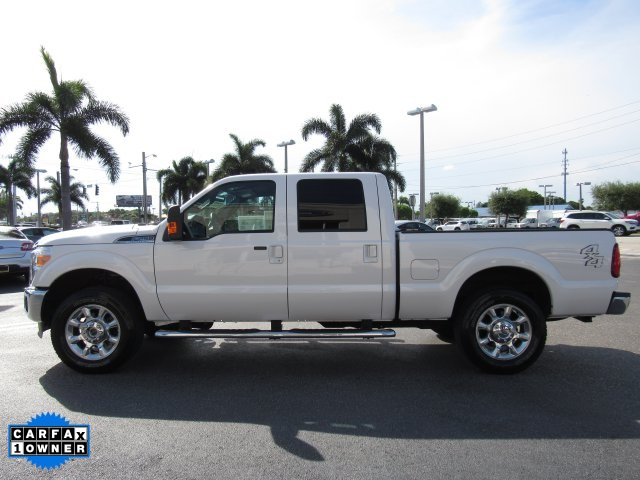 2015 F-250 Crew Cab 4x4, Pickup #D73656 - photo 13