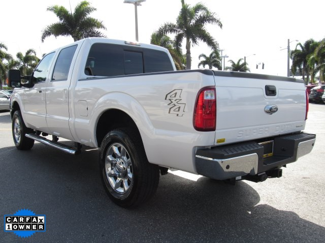 2015 F-250 Crew Cab 4x4, Pickup #D73656 - photo 16