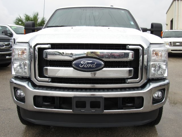 2015 F-250 Crew Cab 4x4, Pickup #D73656 - photo 7