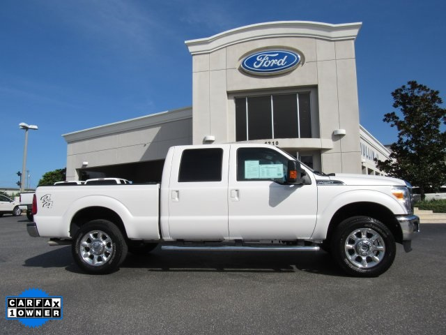 2015 F-250 Crew Cab 4x4, Pickup #D73656 - photo 27