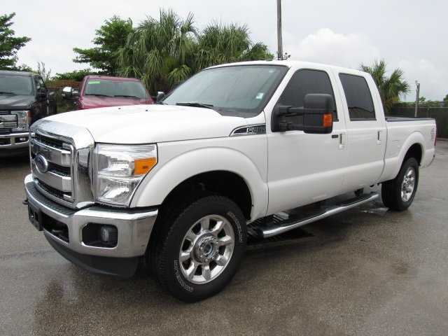 2015 F-250 Crew Cab 4x4, Pickup #D73656 - photo 12