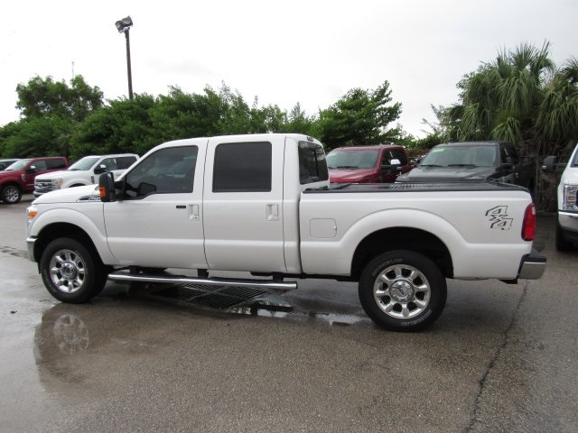 2015 F-250 Crew Cab 4x4, Pickup #D73656 - photo 17