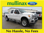 2015 F-250 Crew Cab 4x4, Pickup #D73656 - photo 1