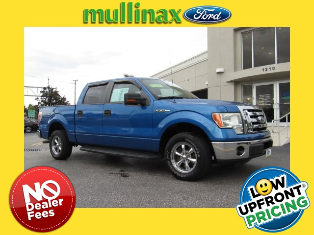 2010 F-150 Super Cab 4x2,  Pickup #E05947 - photo 1