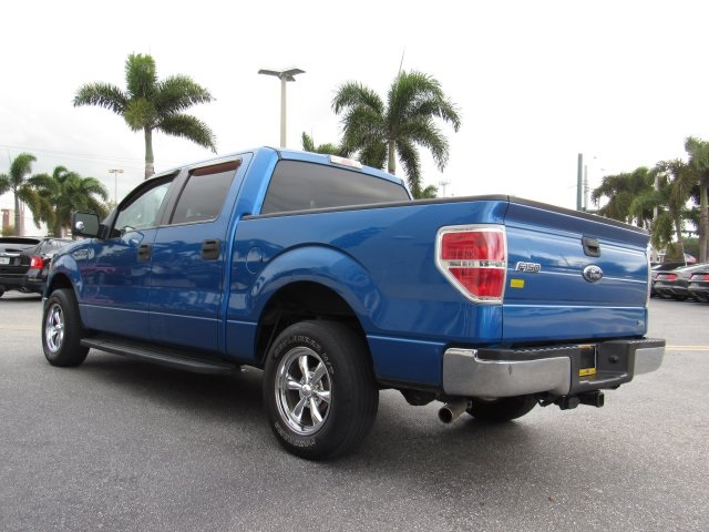2010 F-150 Super Cab 4x2,  Pickup #E05947 - photo 5